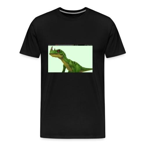 Volo - Men's Premium T-Shirt