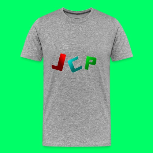 JCP 2018 Merchandise - Men's Premium T-Shirt