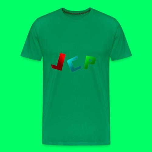 JCP 2018 Merchandise - Men's Premium T-Shirt
