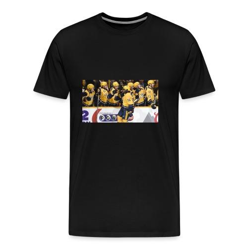 subban pk 2 - Men's Premium T-Shirt