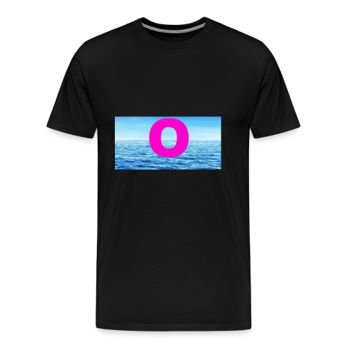 ocean - Men's Premium T-Shirt