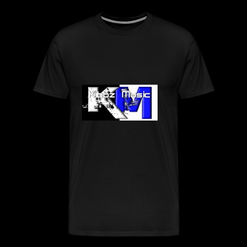 Kibbz Music - Men's Premium T-Shirt