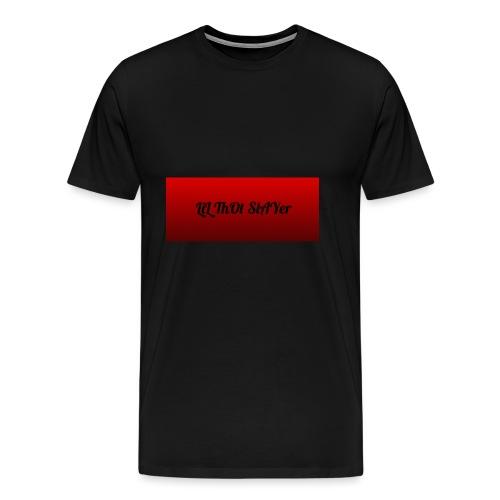 OKOKKOKOK - Men's Premium T-Shirt