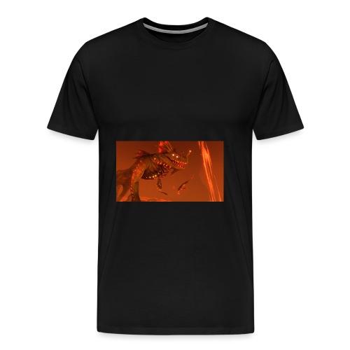Problem? SLAP IT ON!!! - Men's Premium T-Shirt