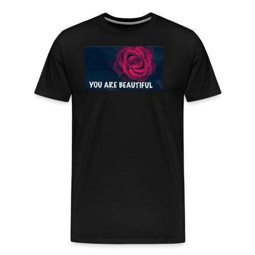322DFFF3 CD03 424C B14D 24C917F49C18 - Men's Premium T-Shirt