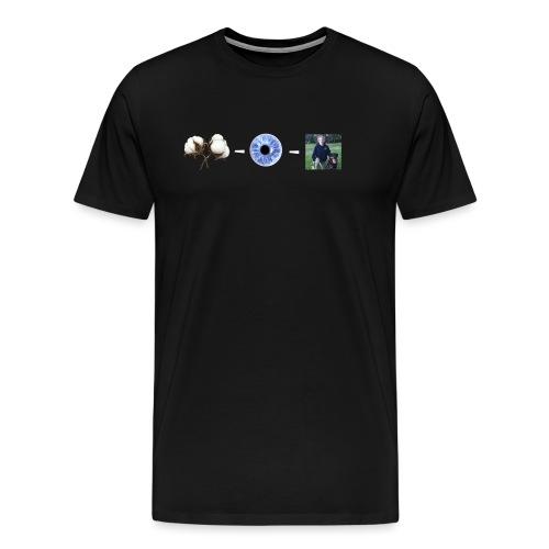 Cotton - Eye - Joe - Men's Premium T-Shirt