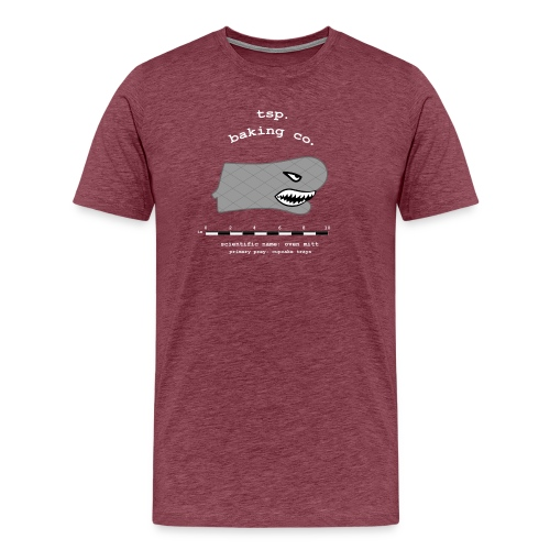 mitt week - Men's Premium T-Shirt