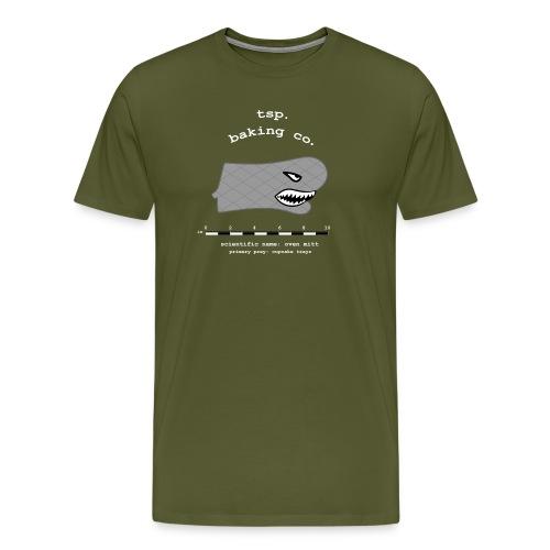 mitt week - Men's Premium T-Shirt