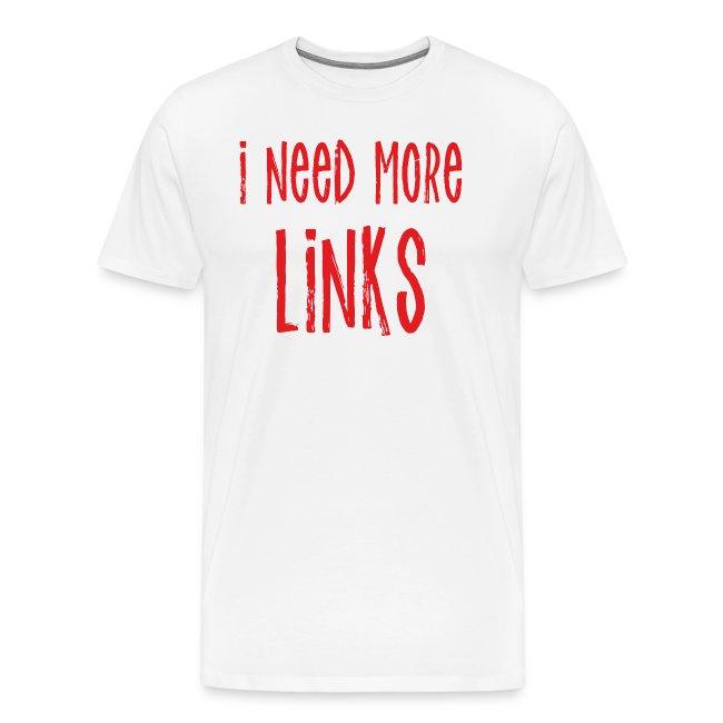 I Need More Links