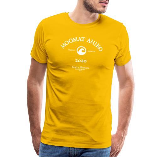 Moomat Ahiko 2020 w - Men's Premium T-Shirt