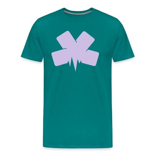 Tote Bag - Men's Premium T-Shirt