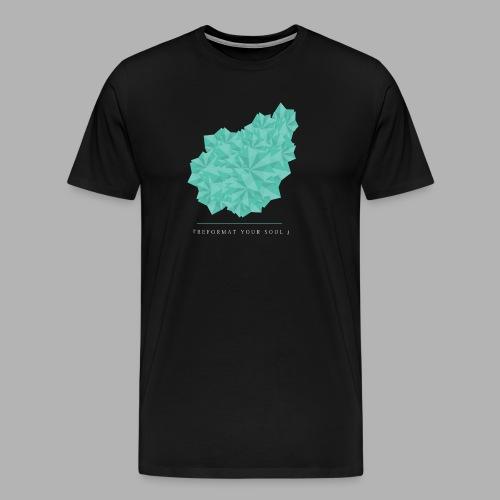 REFORMATYOURSOUL - Men's Premium T-Shirt