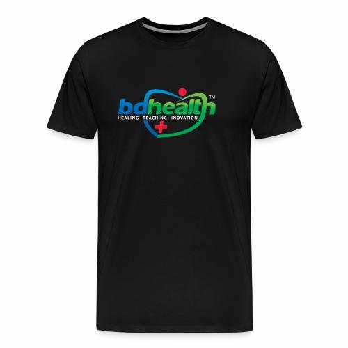 Health care / Medical Care/ Health Art - Men's Premium T-Shirt