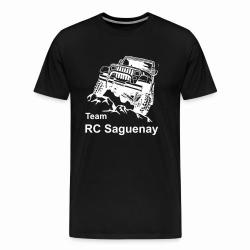 rcsagfinal3 - Men's Premium T-Shirt