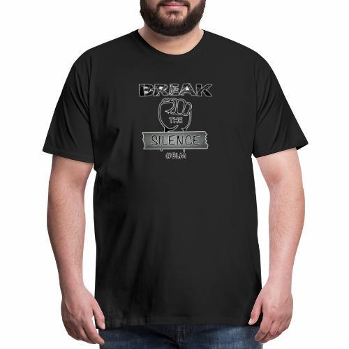 Black Lives Matter - Men's Premium T-Shirt