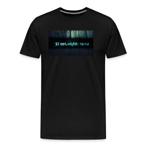 Youtube Merchendise - Men's Premium T-Shirt