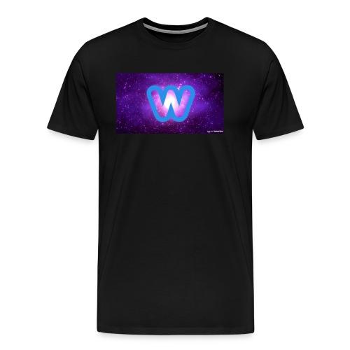 CC3ED43E 3336 4A07 B83F 7F037EB68713 - Men's Premium T-Shirt