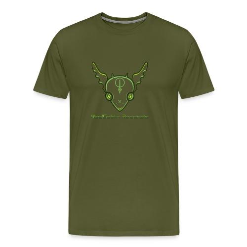 ModGoblin mouse pad - Men's Premium T-Shirt