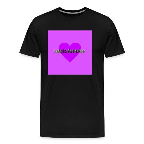 75F77ED3 E905 4E27 A945 77814E3CEA50 - Men's Premium T-Shirt