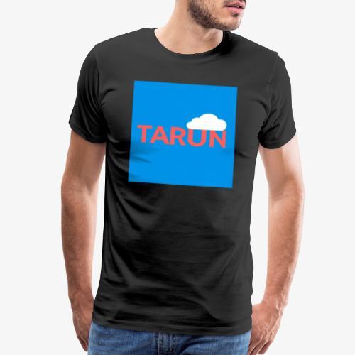 TARUN BLUE SKY BALL - Men's Premium T-Shirt