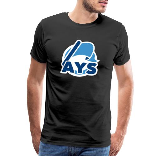 AYS Logo - Men's Premium T-Shirt