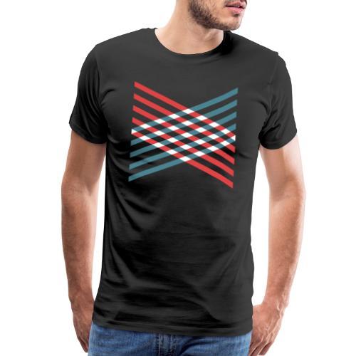 1 01 - Men's Premium T-Shirt