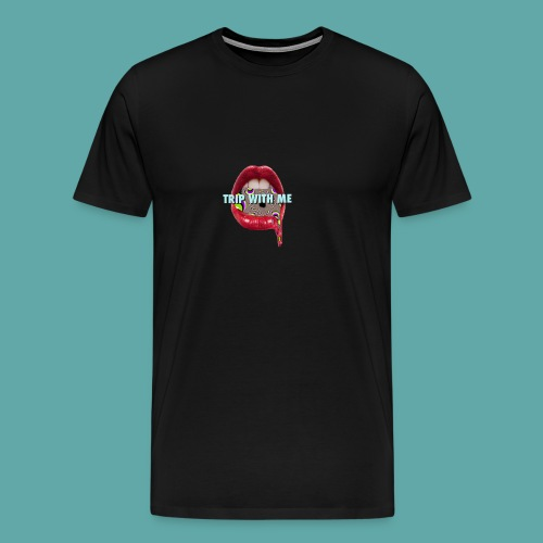 TRIP WITH ME - Men's Premium T-Shirt