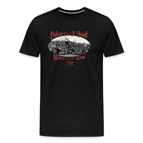 Official Design - Men's Premium T-Shirt