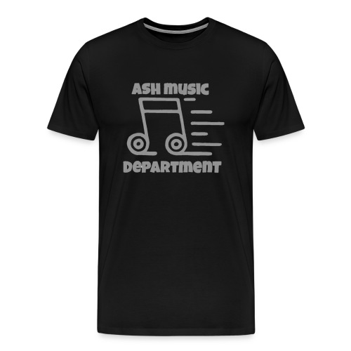 ASH Music Department - Men's Premium T-Shirt