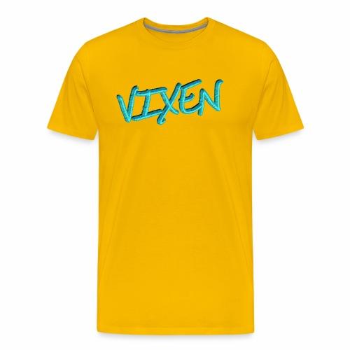 Vixen - Men's Premium T-Shirt