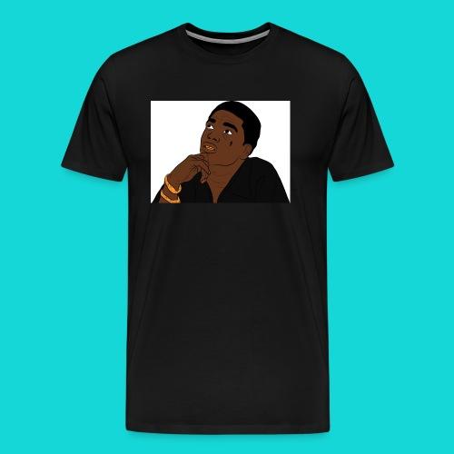 Kodak - Men's Premium T-Shirt