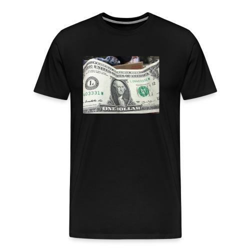 Kian - Men's Premium T-Shirt