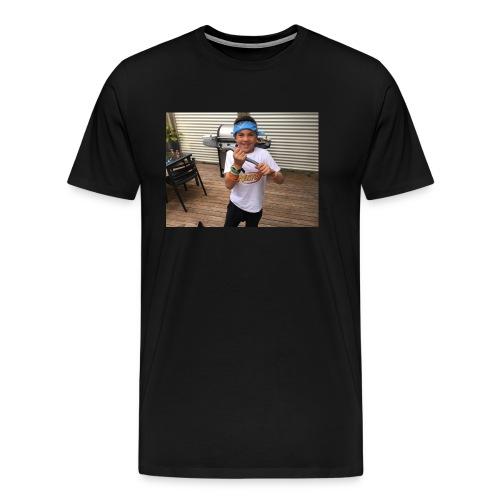 IMG 4560 - Men's Premium T-Shirt