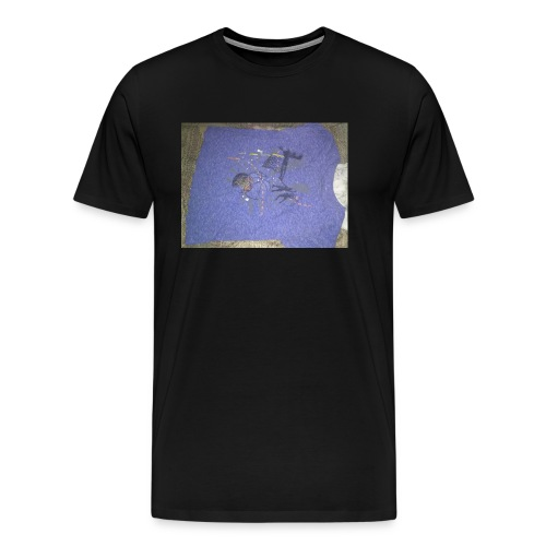 Basketball t-shirt - Men's Premium T-Shirt