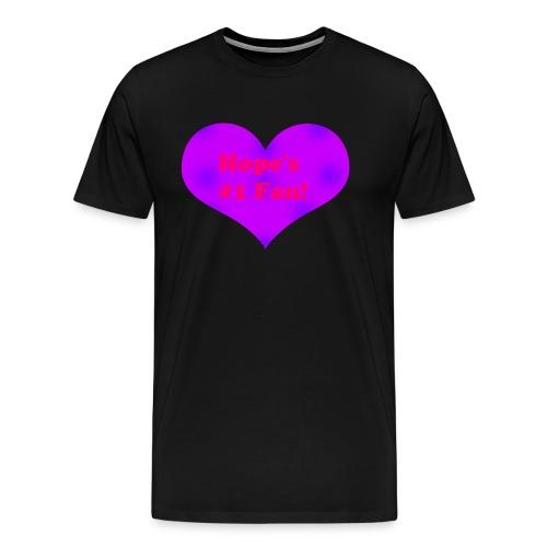Hope's Merch - Men's Premium T-Shirt