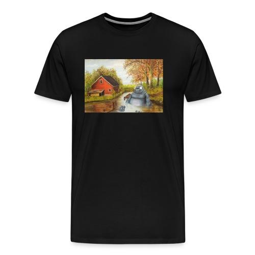 If It Fits - Men's Premium T-Shirt