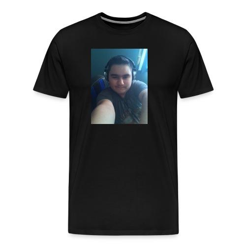 File 004 7 - Men's Premium T-Shirt