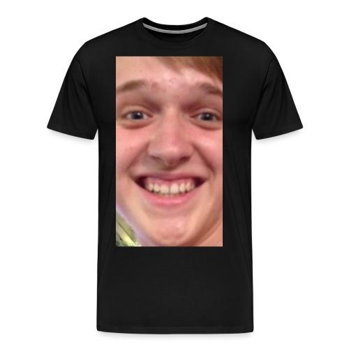 Ronald Meme - Men's Premium T-Shirt
