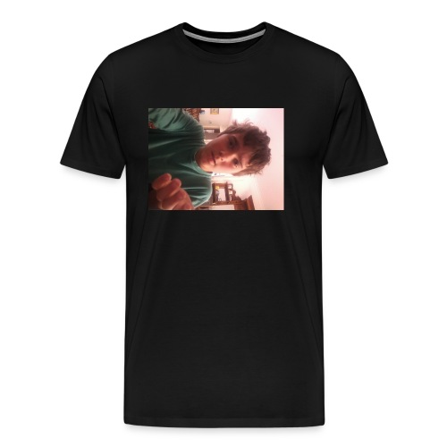 Toby and friends first merch - Men's Premium T-Shirt