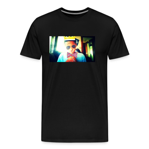 Aviary Photo 131399545957473256 - Men's Premium T-Shirt