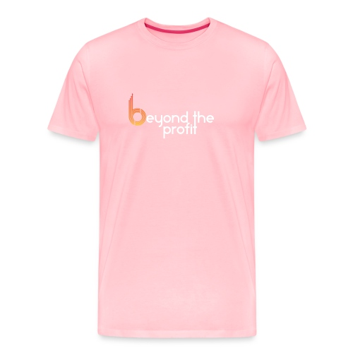 Beyond the Profit - Men's Premium T-Shirt