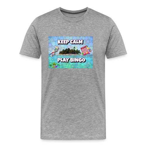 SELL1 - Men's Premium T-Shirt