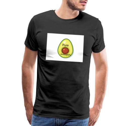Short sleeve baby bodysuit - Men's Premium T-Shirt