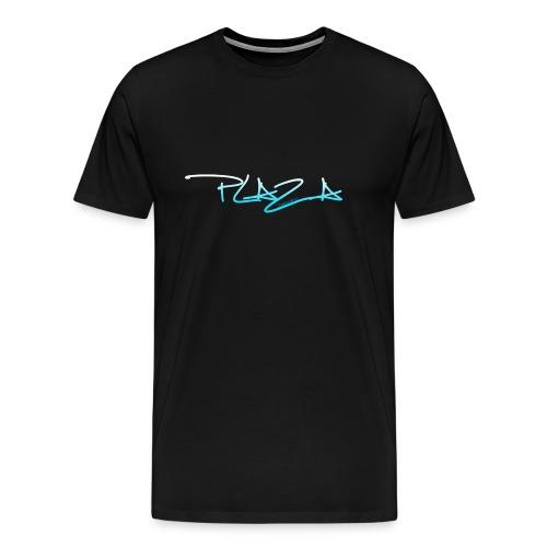 Main business color - Men's Premium T-Shirt