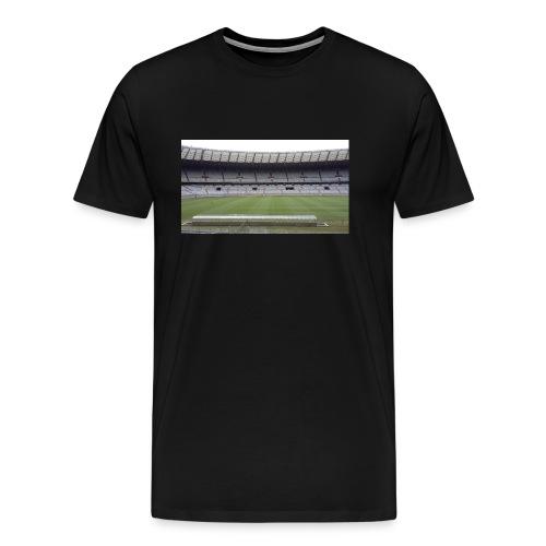 casa do mair de minas mineirao mg cruzeiro - Men's Premium T-Shirt