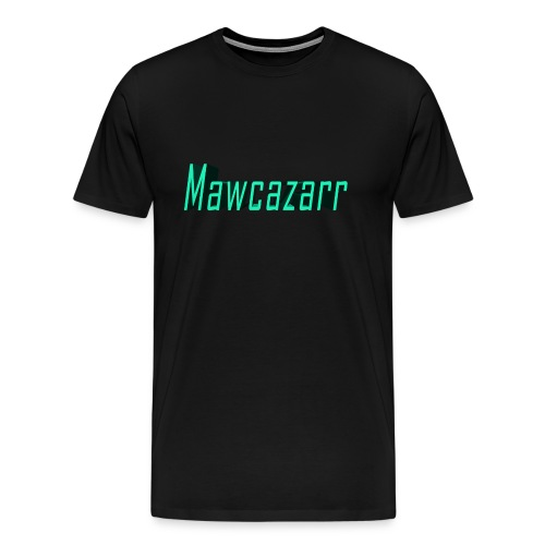 Mawcazarr - Men's Premium T-Shirt