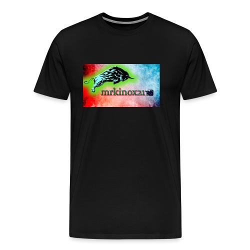 Taurus mrkinox - Men's Premium T-Shirt