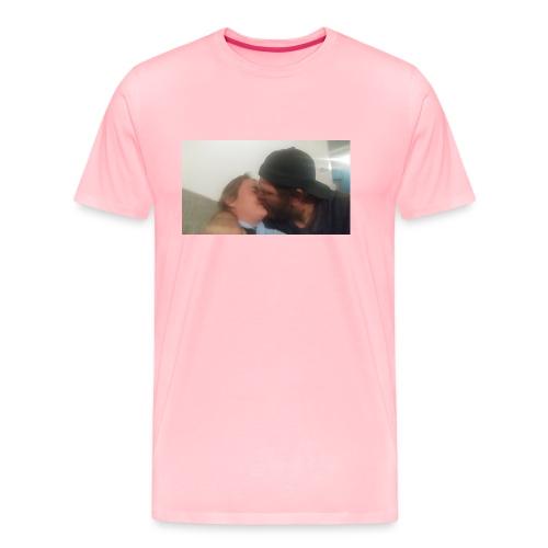 Snapshot 1 - Men's Premium T-Shirt