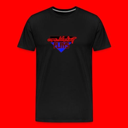 CBP 2021 logo - Men's Premium T-Shirt