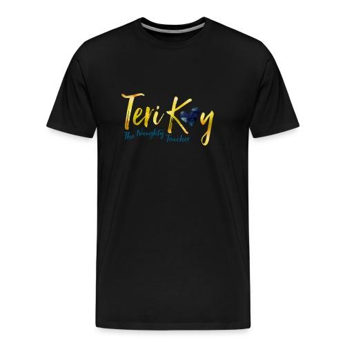 TERI KAY - Men's Premium T-Shirt